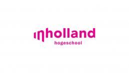 Inholland hogeschool logo