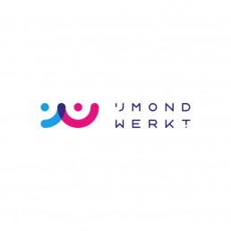 Logo ijmond werkt