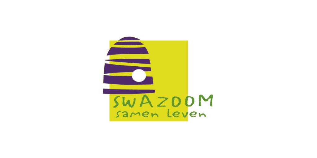 Logo Swazoom