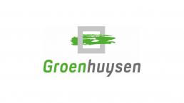 Groenhuysen logo