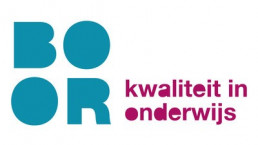Logo van BOOR