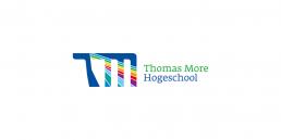 Thomas More Hogeschool logo