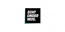 Echt Onderwijs logo