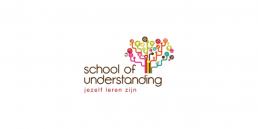 Logo school of understanding