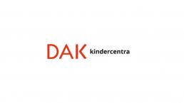 DAK kindercentra logo