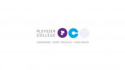 Pleysier college logo