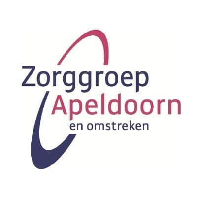 Zorggroep apeldoorn logo